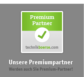 Technikboerse Premiumpartner