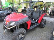CF Moto Terracross 625 EFI 4x4 ATV & Quad