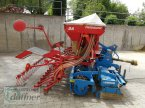 Drillmaschinenkombination des Typs Lemken/Accord Zirkon 9/300 u. DA 300 in Hohentengen