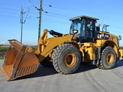 Caterpillar 966K Radlader