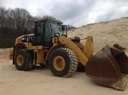 Caterpillar 962K Radlader