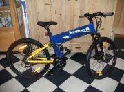New Holland e- Bike Sonstiges