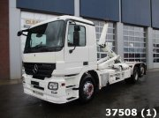 Sonstige Mercedes Benz Actros 2541 Euro 5 Abrollcontainer