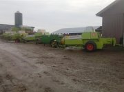Claas markant 65 Welger oo JD 14 pieces in stock Hochdruckpresse