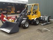 Eurotrac Mini-shovel mini-loader W12 Mobilbagger