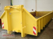 Monza Container 10 cbm Abrollcontainer