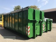 KG-AGRAR Abrollcontainer Silagecontainer Hakenlift Abrollcontainer
