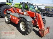 Manitou 526 Turbo Compact Teleskoplader