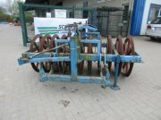 Tigges Packer 2 m, 900 Ring Packer & Walze