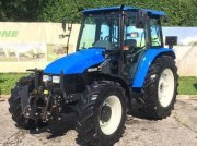 New Holland TL 80 DT A DeLuxe Traktor