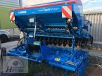 Drillmaschinenkombination des Typs Lemken Zirkon 7/300 + Saphir 7/300 in Stephanshart
