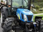 Traktor des Typs New Holland TN 70 DA in Kollerschlag