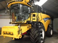 New Holland CX 8.85 SLH Mähdrescher