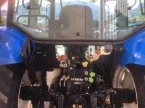 Traktor des Typs New Holland T5070 in Burgkirchen