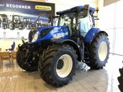 New Holland T7.210 SideWinder II Traktor