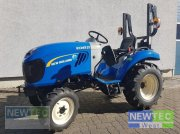 New Holland BOOMER 25 Hopfentraktor