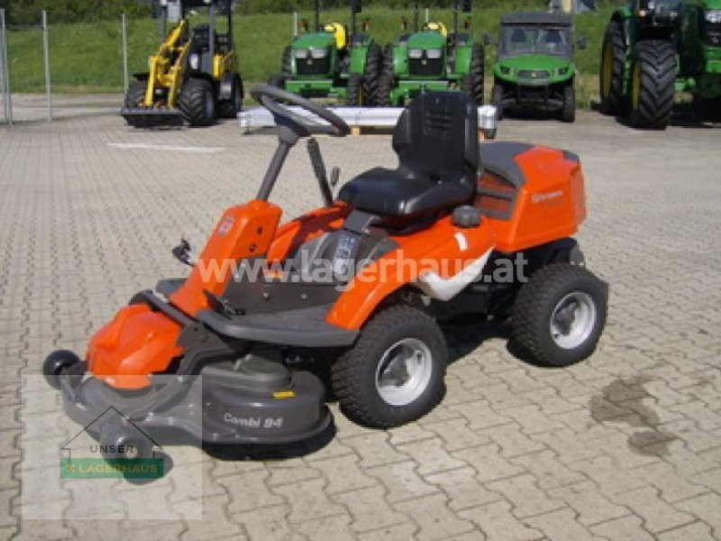husqvarna rider 216 awd rasentraktor 8230 hartberg. Black Bedroom Furniture Sets. Home Design Ideas