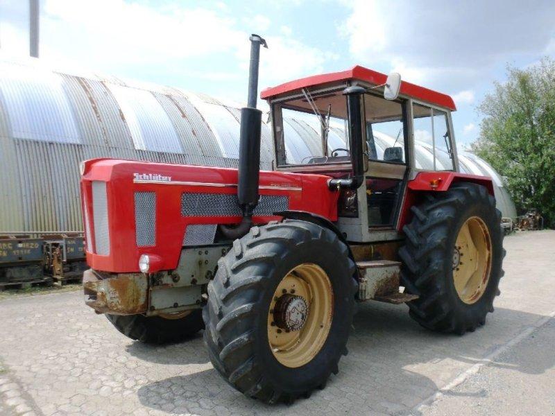 schl ter super 2000 tvl traktor. Black Bedroom Furniture Sets. Home Design Ideas