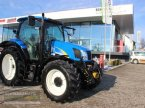 Traktor des Typs New Holland TS 100 Dual Command in Aurolzmünster
