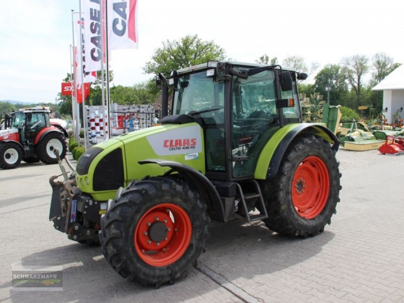claas celtis 436 rc a traktor 4971 aurolzm nster. Black Bedroom Furniture Sets. Home Design Ideas