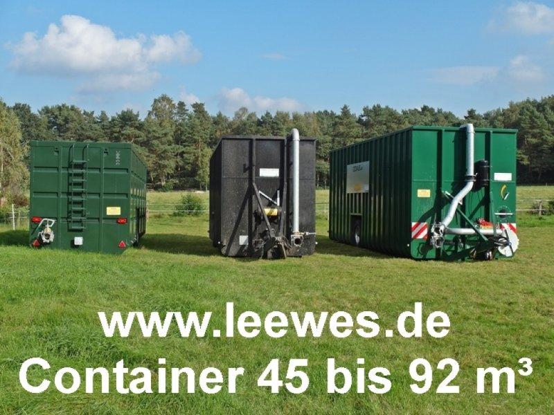 leewes 65 m g llecontainer 27386 westerwalsede. Black Bedroom Furniture Sets. Home Design Ideas