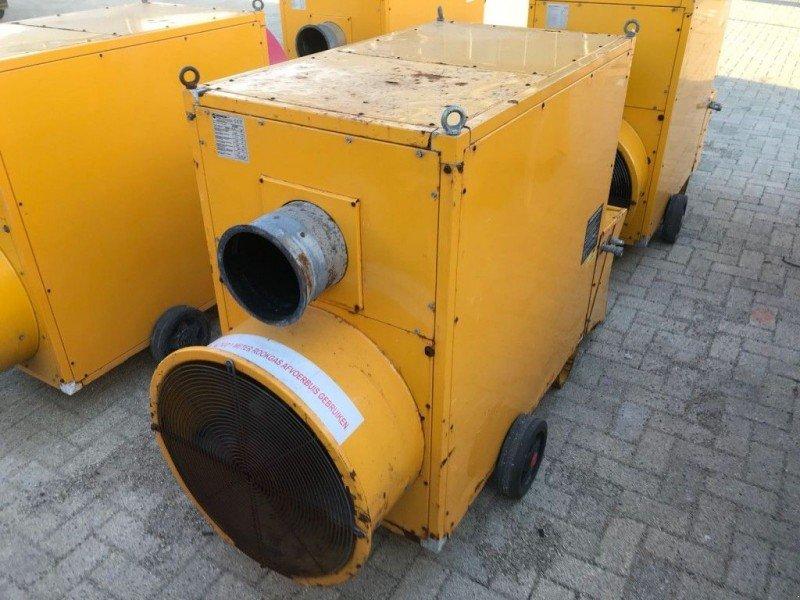 sonstige air to air diesel heater sm 460m 118 kw notstromaggregat 4264km veen. Black Bedroom Furniture Sets. Home Design Ideas