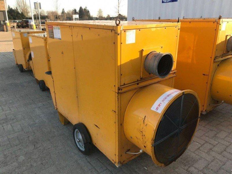 sonstige air to air diesel heater sm 800m 198 kw notstromaggregat 4264km veen. Black Bedroom Furniture Sets. Home Design Ideas