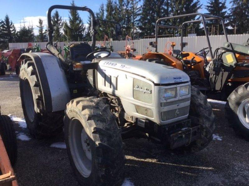 lamborghini crono f target 70 traktor 07240 vernoux en. Black Bedroom Furniture Sets. Home Design Ideas
