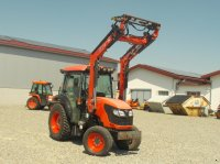 Kubota M8540 Narrow Obstbautraktor