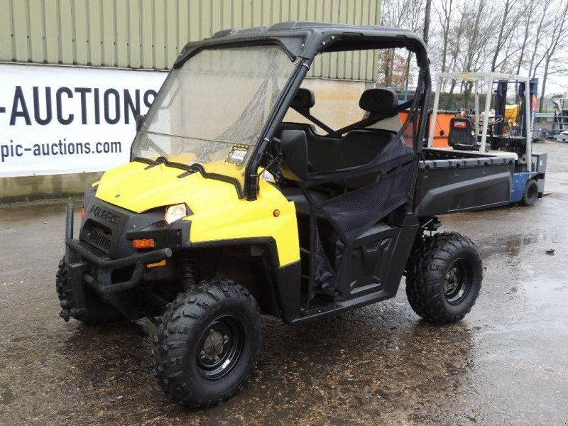 polaris ranger atv quad. Black Bedroom Furniture Sets. Home Design Ideas