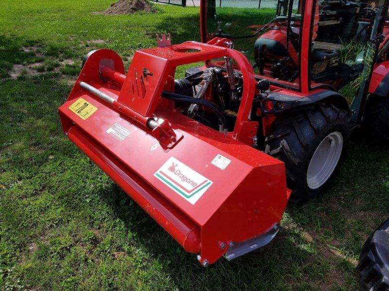 dragone mtl 160 f r traktor kubota iseki john deere fendt. Black Bedroom Furniture Sets. Home Design Ideas
