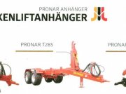 PRONAR Pronar T185, T285, T2851 Abrollcontainer