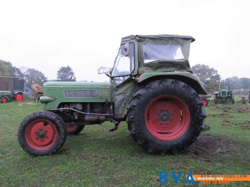fendt farmer 3s traktor 3812rz amersfoort. Black Bedroom Furniture Sets. Home Design Ideas