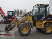 CAT 908 Radlader