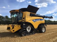 New Holland CR10.90 Mähdrescher