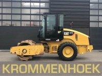 Caterpillar CP 44 Packer & Walze