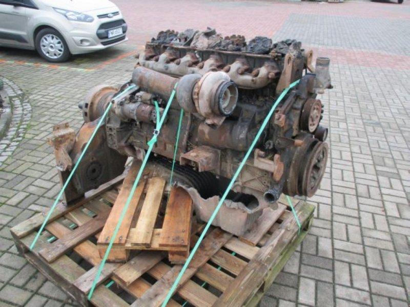 CLAAS Jaguar 850 870 Motor mit Kupplung Motor und Motorteile, 62-302 ...