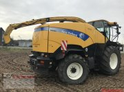 New Holland FR 9080 Feldhäcksler