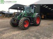 Fendt 516 PROFI PLUS Traktor