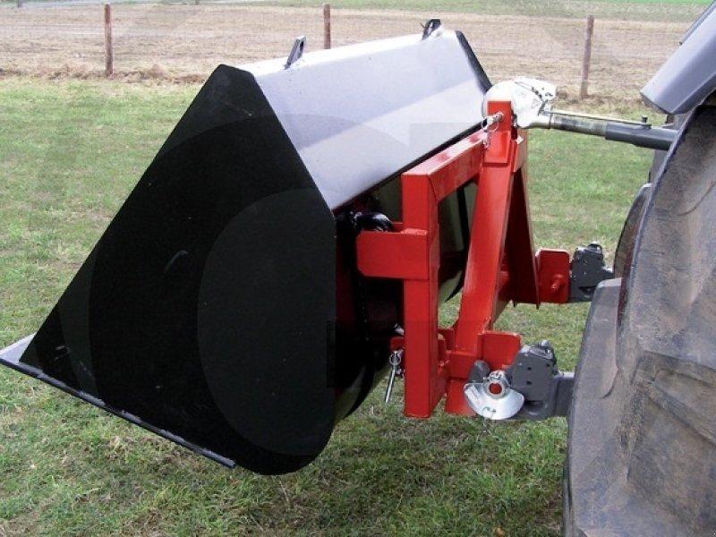 Sonstige granit adapter frontlader vrå technikboerse at