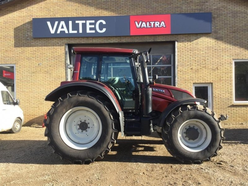 Valtra N163 DIRECT Traktor, 6040 Egtved - technikboerse.at