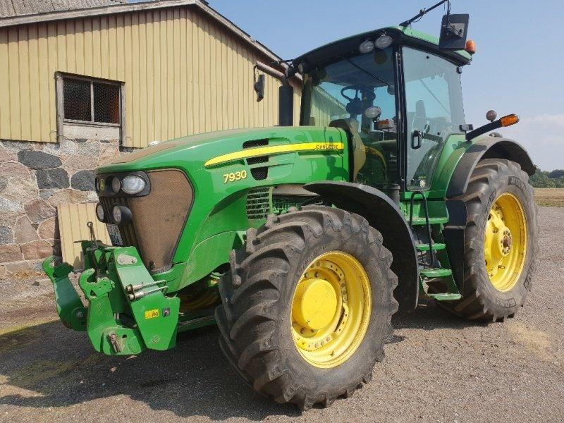 John Deere 7930 Autopower Traktor, 4800 Nykøbing Falster - technikboerse.at