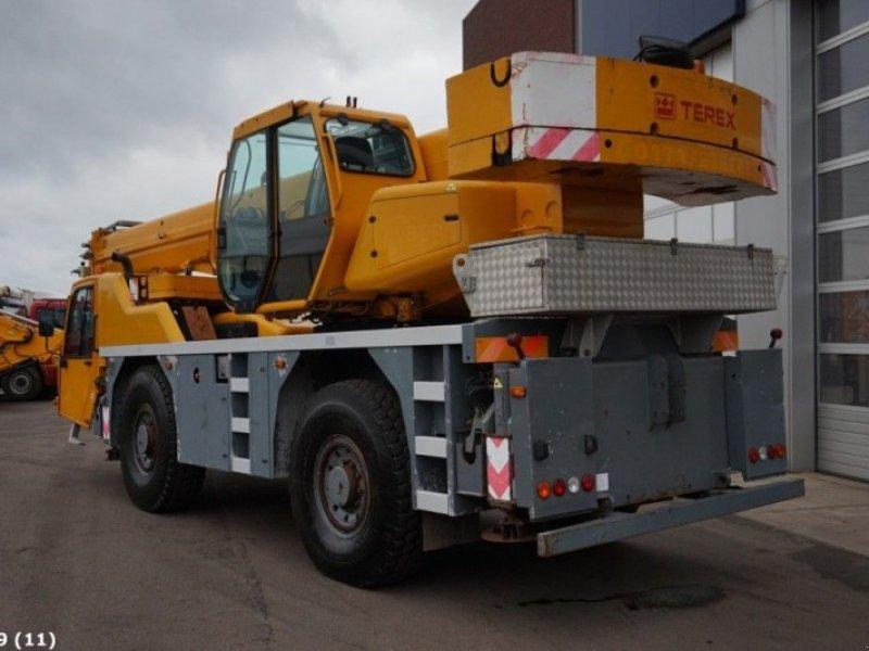 sonstige ac 35 4x4x4 all terrain crane 40 ton lifting capacity lkw 6673db andelst. Black Bedroom Furniture Sets. Home Design Ideas