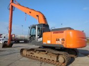 Hitachi ZX 250lc-3 LONG REACH Kettenbagger