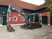 Takeuchi TB 175 CV Powertilt Verstellausleger Minibagger