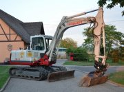 Takeuchi TB 175, MS08, Klima, TOP Minibagger