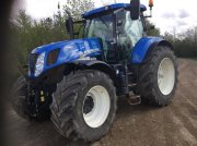 New Holland T 7.270 auto command Traktor