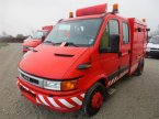 LKW des Typs Iveco Iveco Chassis 65C15  in Kjellerup