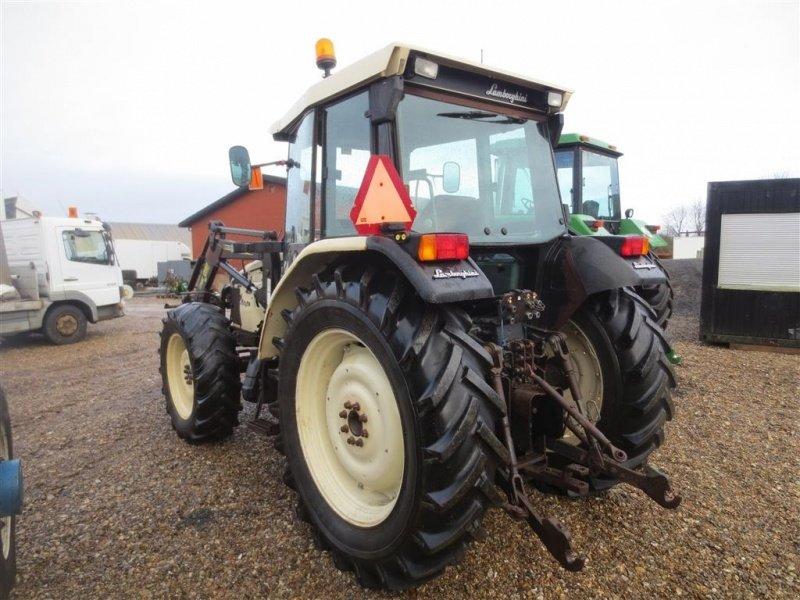 lamborghini 1060 traktor 8620 kjellerup. Black Bedroom Furniture Sets. Home Design Ideas