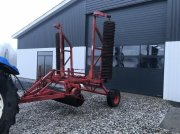 FMA  6.3 meter Packer & Walze